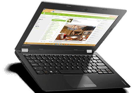 Laptop Lenovo Ukuran Kecil Laptop Lenovo Ideapad 100s Yang Keren Ini Harganya Cuma 2 5 Jutaan Panduan Membeli
