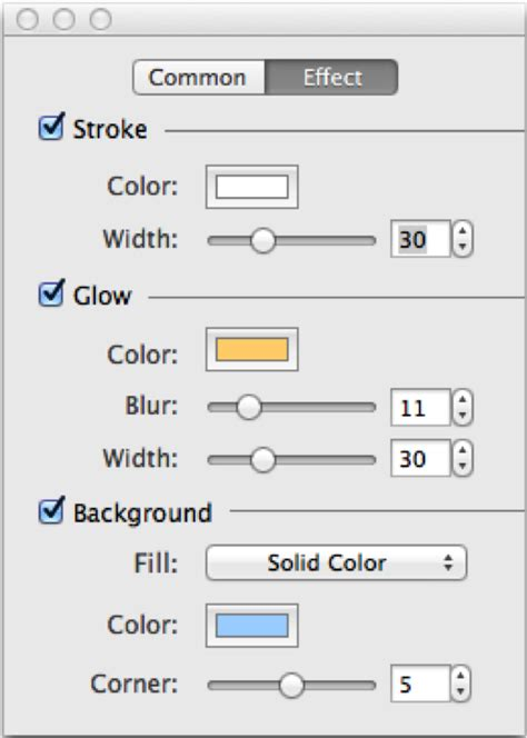 mac add text to how to add text in collageit 3 for mac