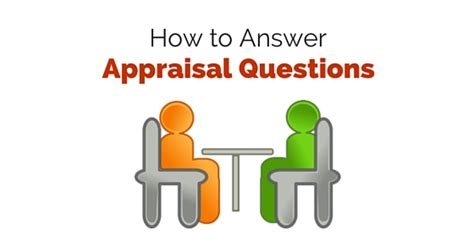 How To Answer Michigan Mba Prompts by How To Answer Appraisal Questions 17 Effective Tips