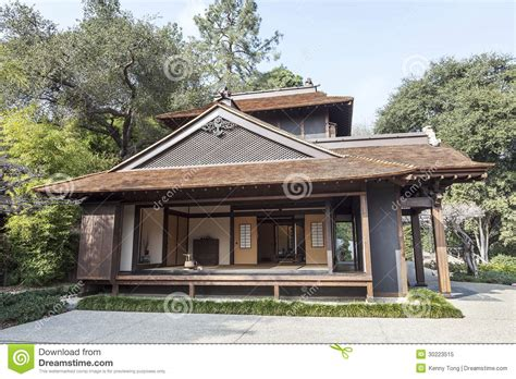 tea house business plan japanese tea house royalty free stock photo image 30223515