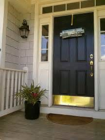 front door color ideas bloombety best front door black paint colors front door