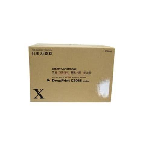 Diskon Drum Cartridge Fuji Xerox Ct350445 jual harga toner fuji xerox ct350445 dp c3055dxdrum cartridge 28k black14k colour