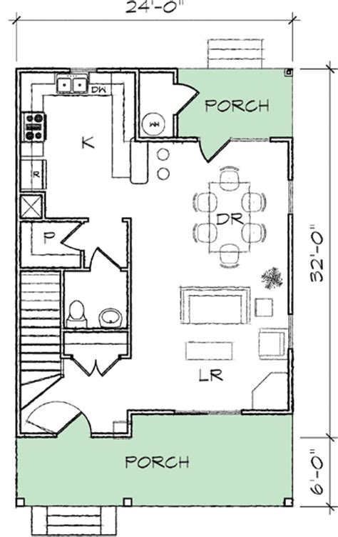 Turn Of The Century House Plans by Turn Of The Century House Plan 10038tt 2nd Floor