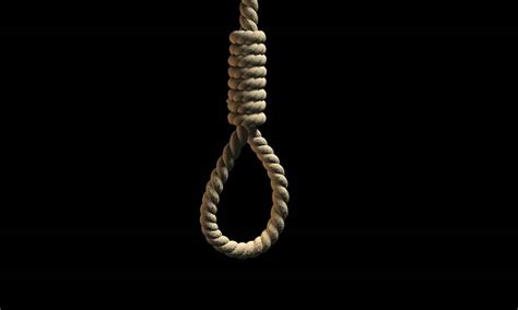 Hanging With by Both Parents To Die By Hanging For Killing Their 3 Year