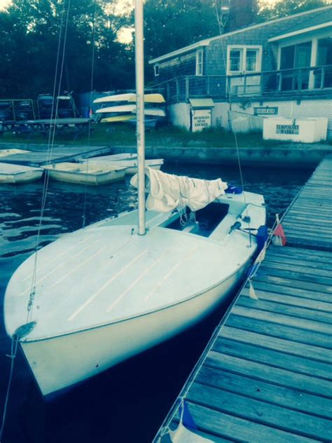 sailboats for sale in ma flying scot 1980 woburn massachusetts sailboat for
