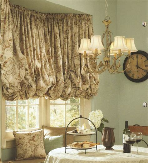 how to make balloon shade curtains window valance patterns how to sew valances window