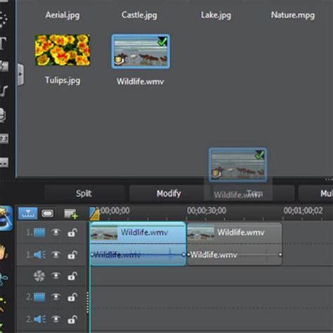 powerdirector dvd menu templates how to edit using powerdirector 9