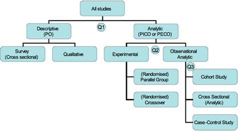 Epidemiology study designs descriptive analytic