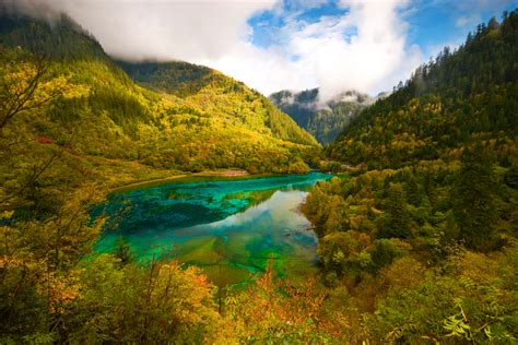 clearest lake in china facts 20 wonders that will make you want to visit china placeaholic
