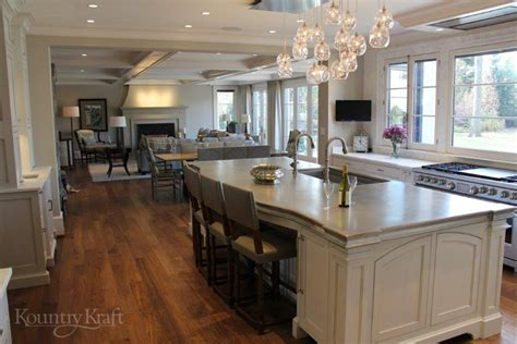 Custom Kitchen Cabinets In Alexandria Va Kountry Kraft Kitchen Cabinets Virginia