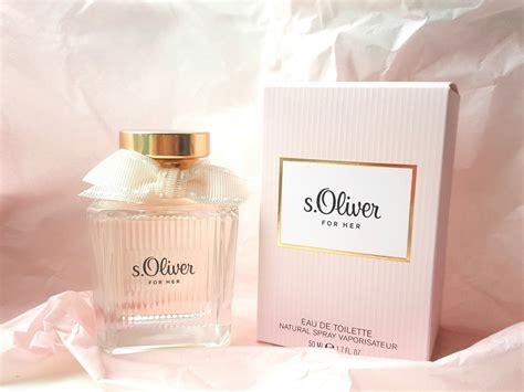Parfum The Shop Original s oliver parfum damen original eau de parfum 30 ml kaufen