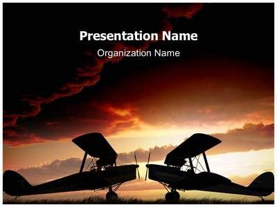 raf powerpoint template world war 2 powerpoint template casseh info