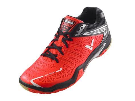 Sepatu Bulutangkis Merk Victor sh a830 oc sepatu produk victor indonesia merk bulutangkis dunia