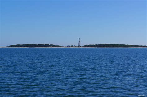 south carolina outer banks cape lookout lighthouse southern outer banks