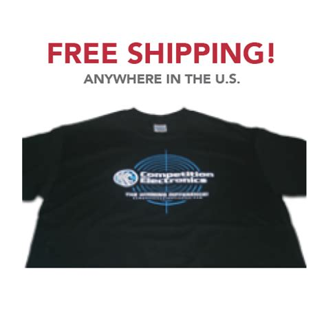T Shirt Electronic 04 competition electronics t shirt competition electronics