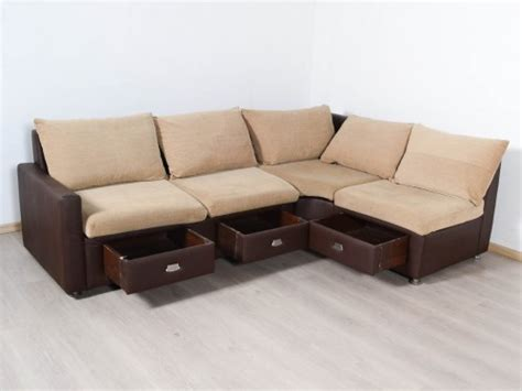 sofa set in l shape fabula l shape sofa set with storage buy and sell used