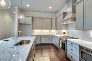 White Kitchen Cabinets With White Quartz Countertops - 25 beautiful transitional kitchen designs pictures designing idea
