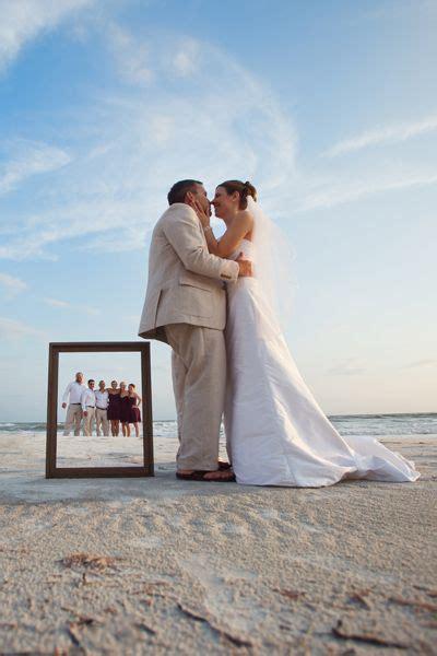 frames as props wedding ideas creative wedding and weddings