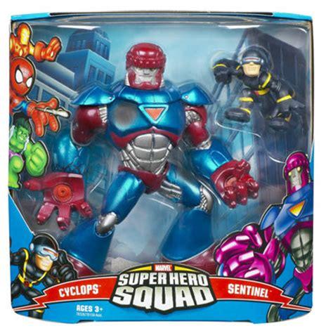 Figure Transformers Shs cyclops sentinel squad