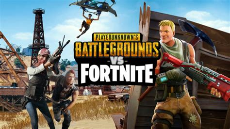 fortnite vs pubg mobile fortnite vs pubg mobile 191 qu 233 battle royale es mejor