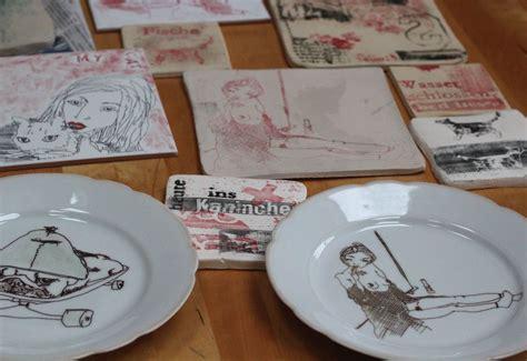 Drucken Auf Keramik by Keramik
