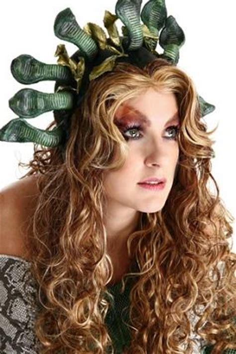 medusa hairstyles halloween medusa halloween costumes lovetoknow