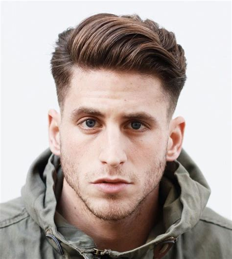 Hairstyle Galleries by Best Medium Hairstyles For Boys Mens Medium Hairstyles