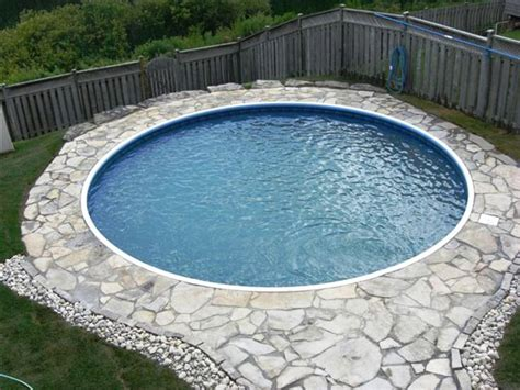 pool cost fiberglass inground pools one installation cost and