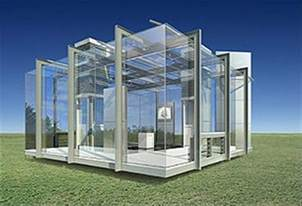 haus aus glas who live in glass houses should expect others to