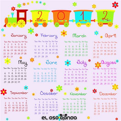 imagenes en ingles de los meses del año activities english primary