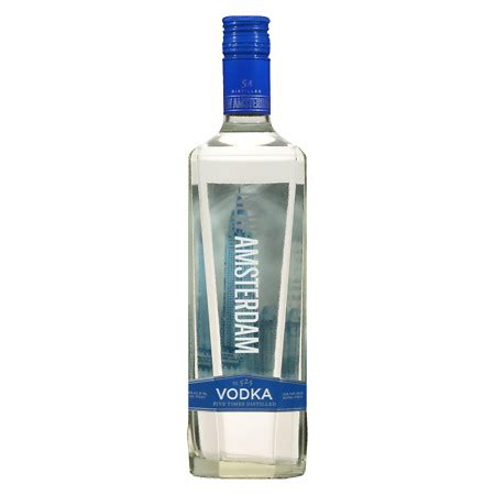 new amsterdam vodka walgreens