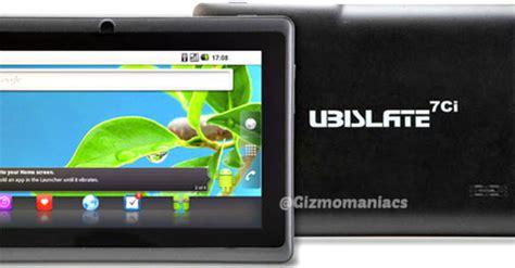 datawind ubislate 7ci a budget android tablet gizmomaniacs