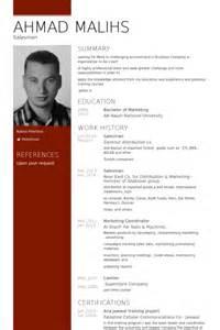 cv template civil engineer site engineer resume sles visualcv resume sles