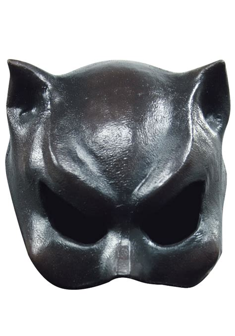 Masker Cat cat half mask
