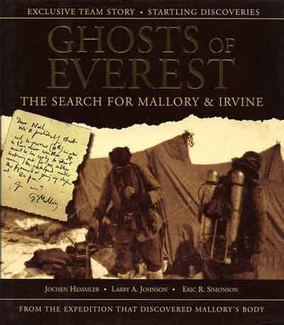 film everest uci ghosts of everest the last photo of george mallory and