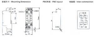 relay socket pyf08a e relay socket china naidian co ltd