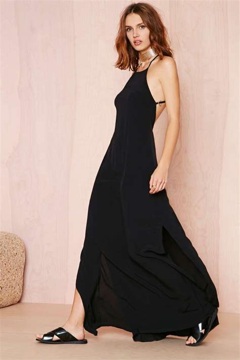 Natasya Gamis Baliteli Dress Maxy dress black shop dresses at gal room for more maxi