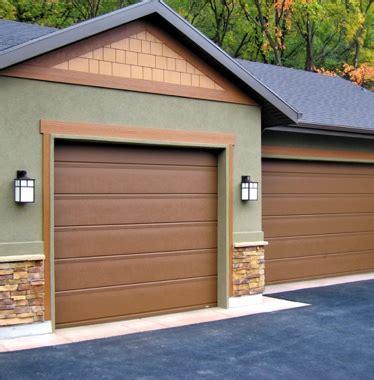 Can You Paint Garage Doors Steel Garage Doors Guide