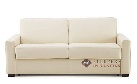 customize and personalize roommate leather sofa by