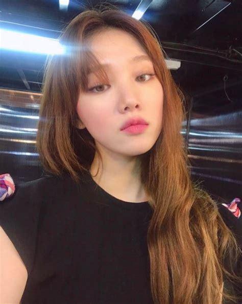 korean hair color the hair colour korean use for brighter skin the