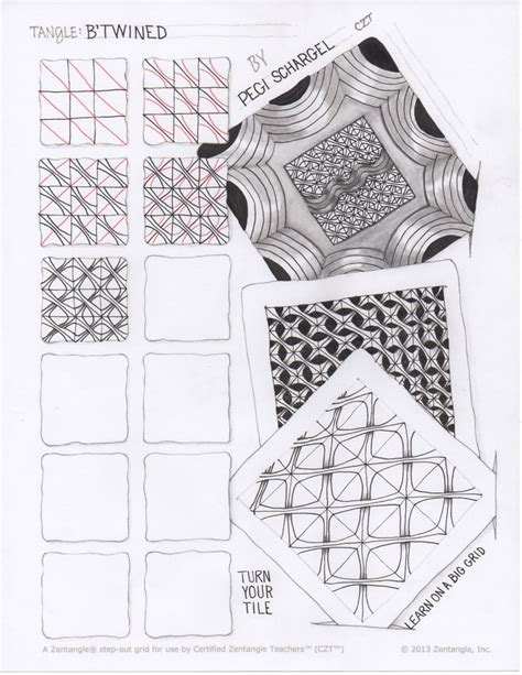 how to draw tangle doodle 17 best images about zentangle for beginners on