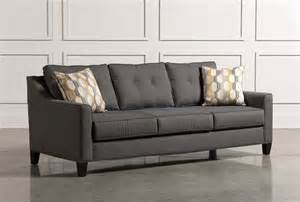 marsden sofa living spaces living rooms and room