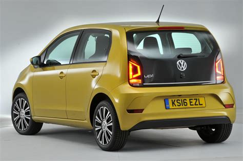 volkswagen up yellow volkswagen up review 2017 autocar
