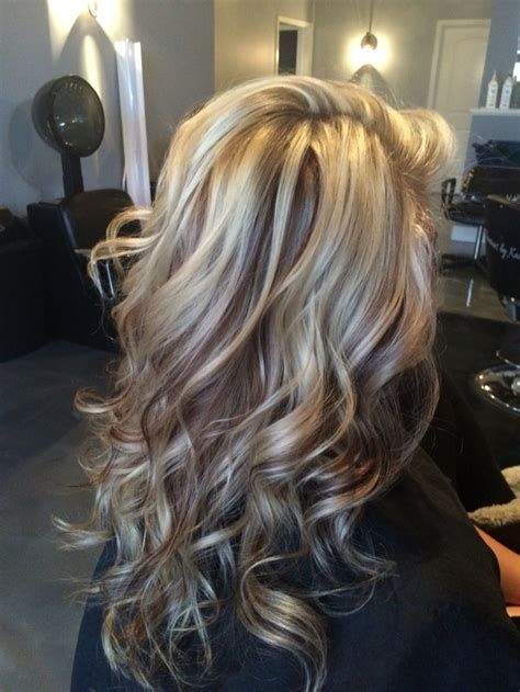 blonde hair with lowlights 25 best ideas about blonde with brown lowlights on