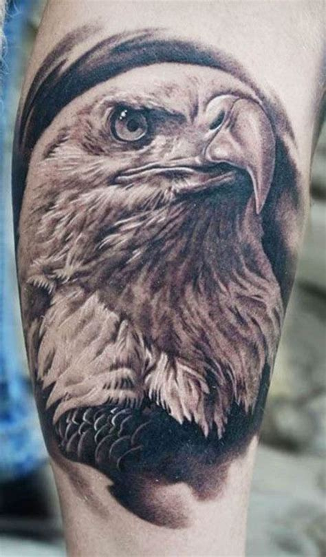 tattoo eagle realistic 95 best images about d 246 vme fikirleri on pinterest
