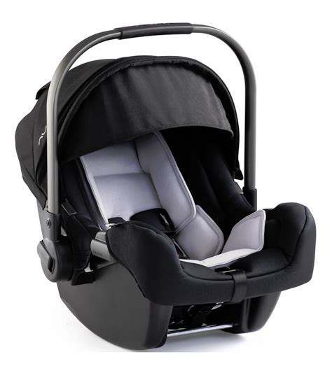how is an infant car seat for nuna pipa infant car seat