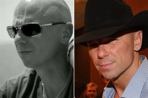 kenny chesney without a hat weird funny pins pinterest