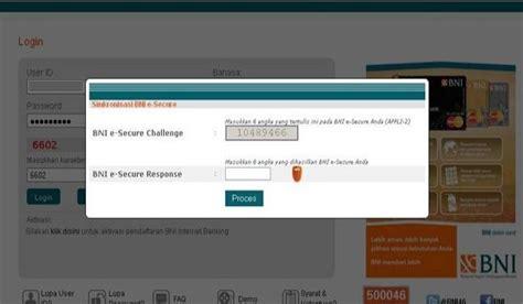 contoh format bni sms banking antar bank bni internet banking bni