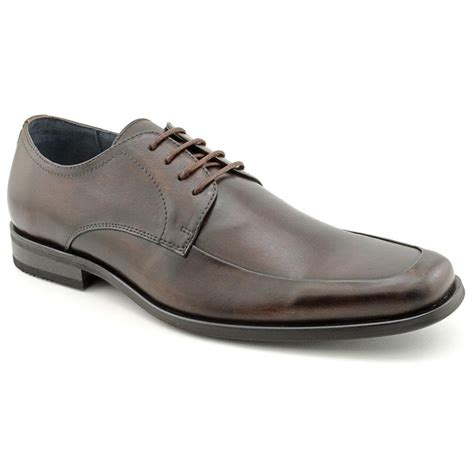overstock shoes steve madden s raddley leather dress shoes