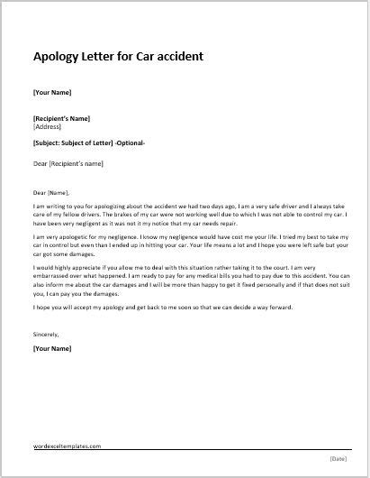 apology card templates word apology letter templates for word word excel templates